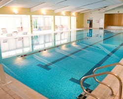 University Of Leicester Adult Child Swimming Lessons
