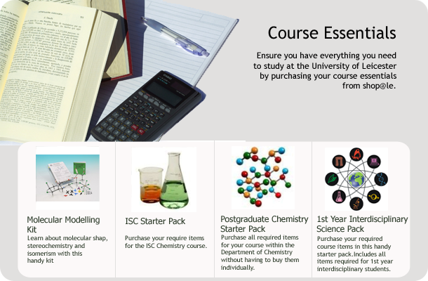 Course Essentials